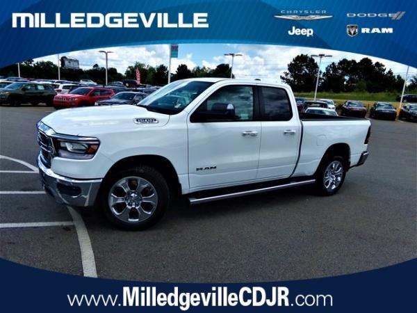 2019 Ram 1500 in Milledgeville, GA