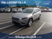 2019 Jeep Cherokee Latitude FWD for Sale in Milledgeville, GA