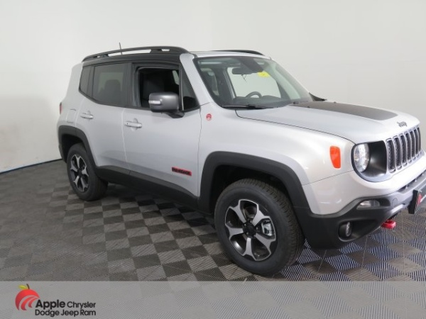 2019 Jeep Renegade in Shakopee, MN