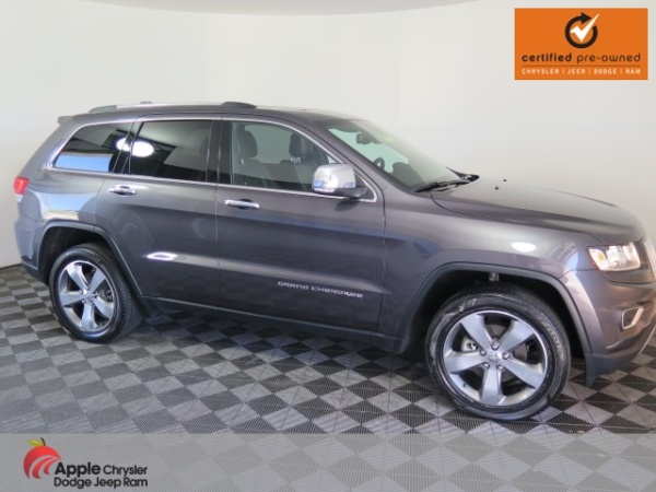 2016 Jeep Grand Cherokee in Shakopee, MN