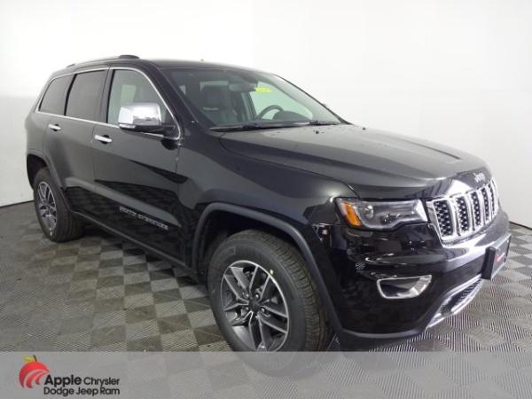 2020 Jeep Grand Cherokee in Shakopee, MN