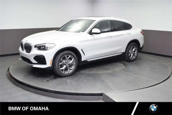 2020 BMW X4 in Omaha, NE