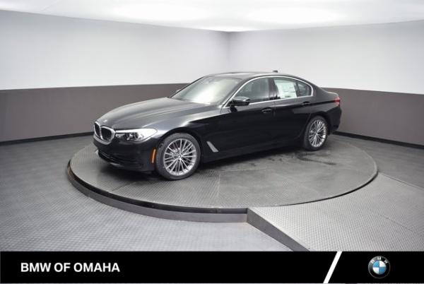 2019 BMW 5 Series in Omaha, NE