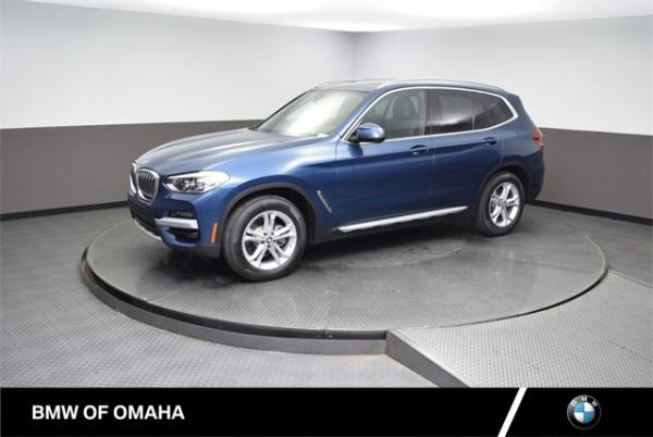 2020 BMW X3 in Omaha, NE