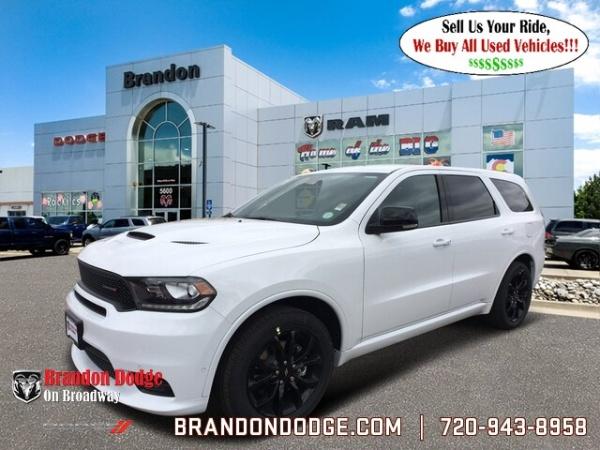 2019 Dodge Durango in Littleton, CO