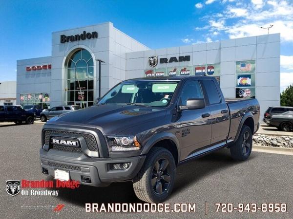 2020 Ram 1500 Classic in Littleton, CO