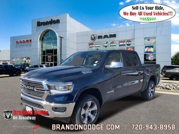2020 Ram 1500 in Littleton, CO