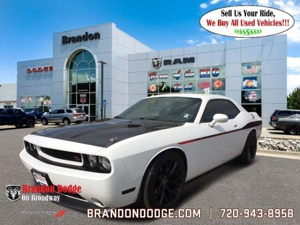 2014 Dodge Challenger in Littleton, CO
