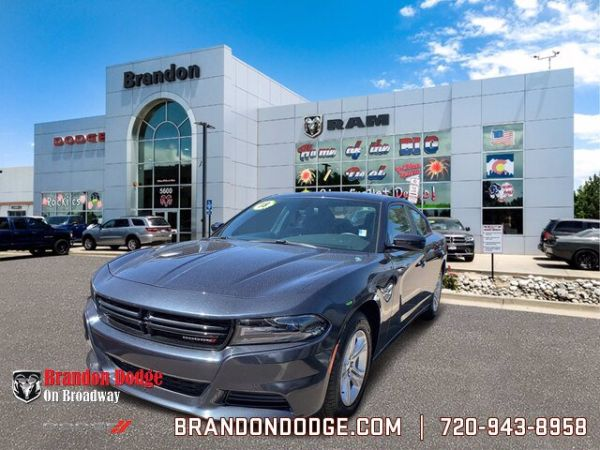 2018 Dodge Charger in Littleton, CO