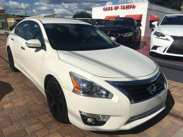 2013 Nissan Altima in Tampa, FL