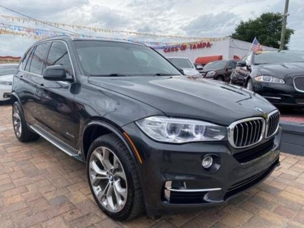 2015 BMW X5 in Tampa, FL
