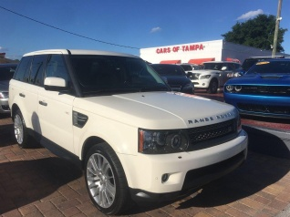 Land Rover Tampa >> Used Land Rovers For Sale In Tampa Fl Truecar