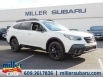 2020 Subaru Outback 2.4T Onyx Edition XT for Sale in Lumberton, NJ