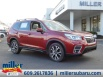2020 Subaru Forester 2.5i Limited for Sale in Lumberton, NJ