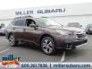 2020 Subaru Outback 2.5i Limited for Sale in Lumberton, NJ