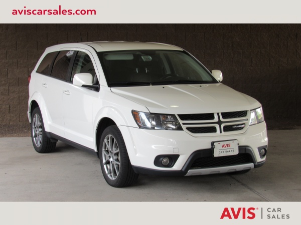 2018 Dodge Journey in Murray, UT