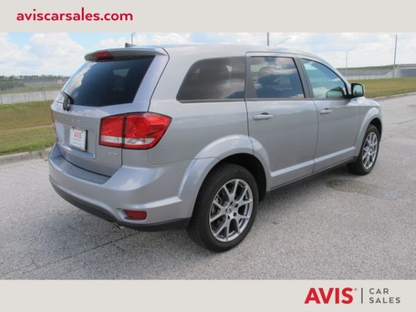 2019 Dodge Journey in Beaverton, OR