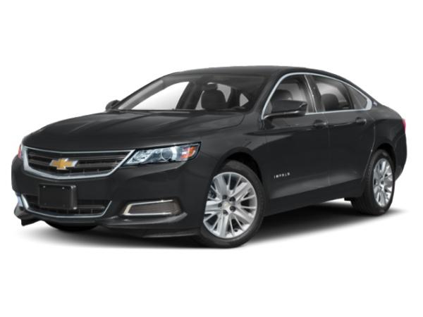 2019 Chevrolet Impala in Beaverton, OR