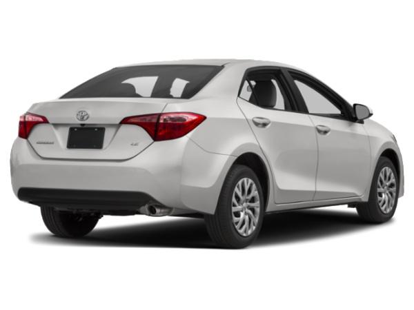 2019 Toyota Corolla in Beaverton, OR
