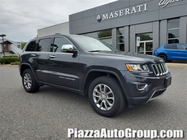 2016 Jeep Grand Cherokee in Chadds Ford, PA