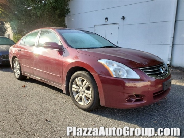 2010 Nissan Altima in Chadds Ford, PA