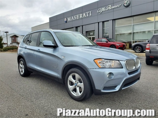2011 BMW X3 in Chadds Ford, PA