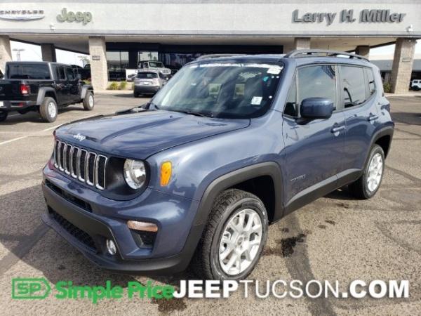 2019 Jeep Renegade in Tucson, AZ