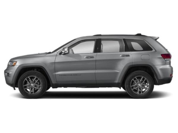 2020 Jeep Grand Cherokee in Tucson, AZ