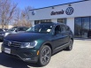 2019 Volkswagen Tiguan SEL 4MOTION for Sale in Lowell, MA