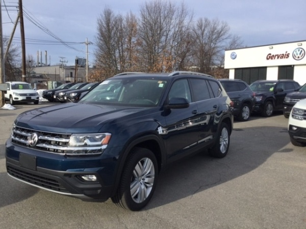 2019 Volkswagen Atlas in Lowell, MA