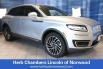 2019 Lincoln Nautilus Reserve AWD for Sale in Norwood, MA