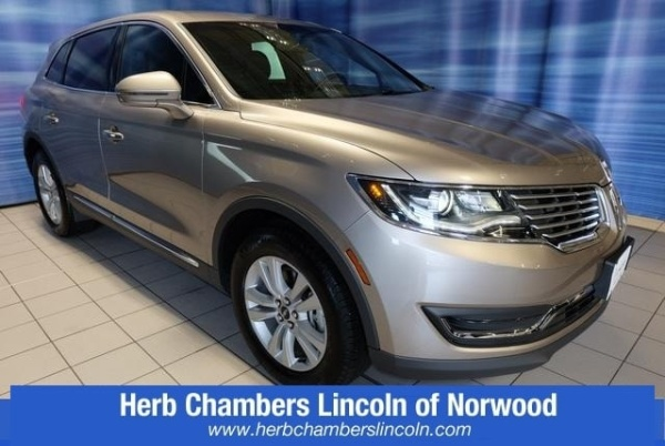 2018 Lincoln MKX in Norwood, MA