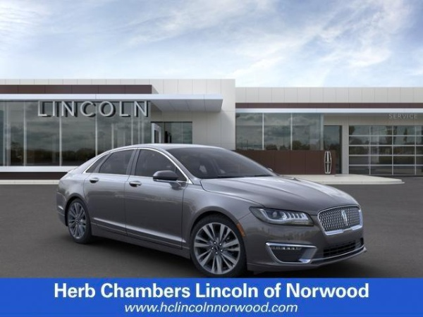 2020 Lincoln MKZ in Norwood, MA
