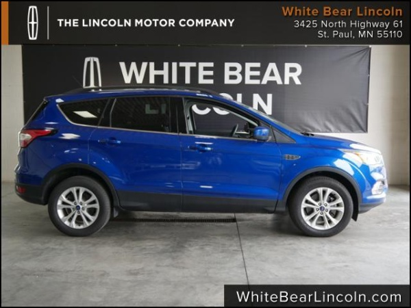 2018 Ford Escape in St. Paul, MN