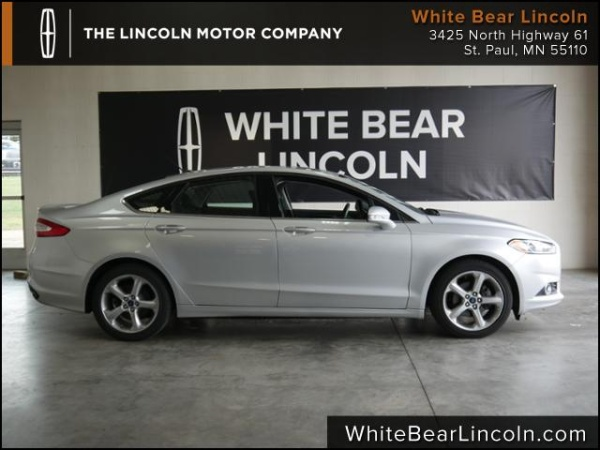 2016 Ford Fusion in St. Paul, MN