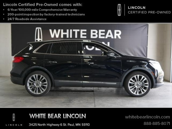 2016 Lincoln MKX in St. Paul, MN