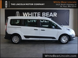 Used Ford Transit Connect Wagons for Sale   TrueCar