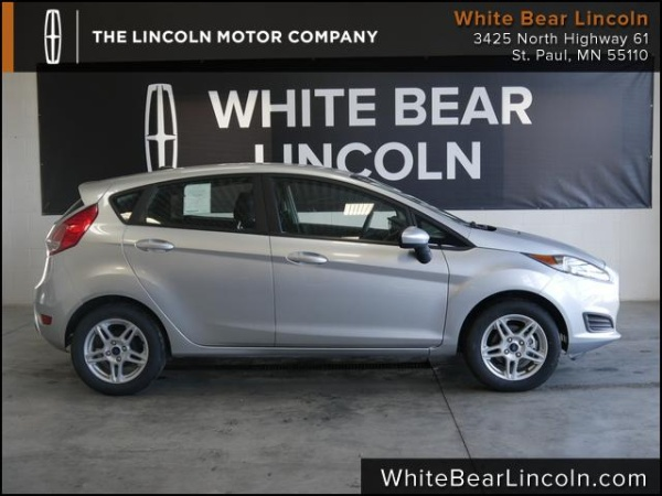 2019 Ford Fiesta in St. Paul, MN