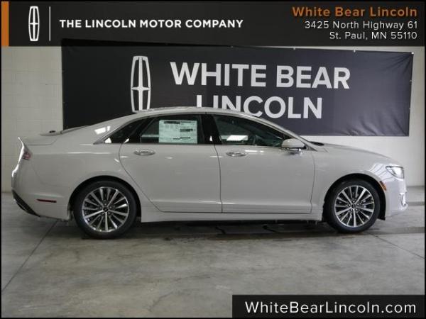 2020 Lincoln MKZ