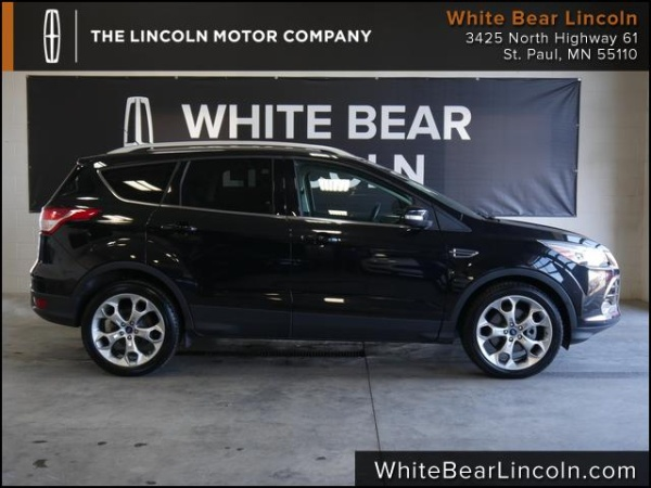 2014 Ford Escape in St. Paul, MN