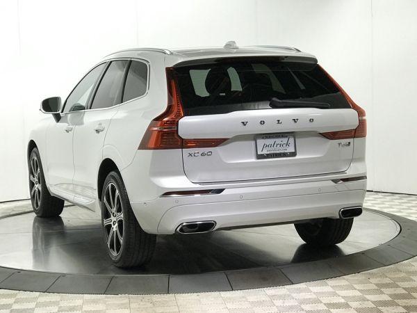 2018 Volvo XC60 in Schaumburg, IL