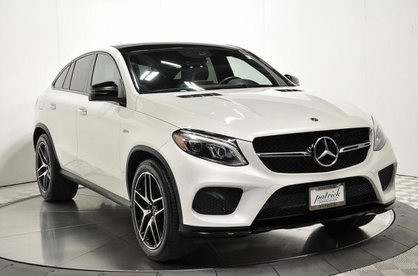 2018 Mercedes-Benz GLE in Schaumburg, IL
