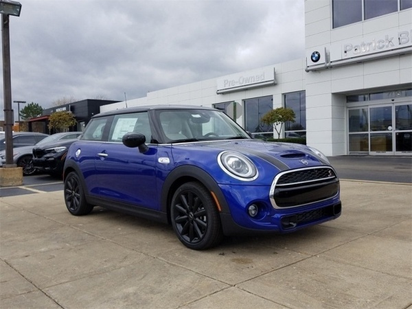2020 MINI Hardtop in Schaumburg, IL