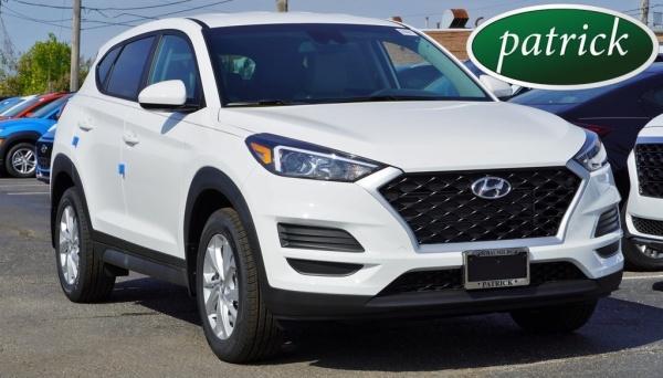 2020 Hyundai Tucson in Schaumburg, IL