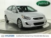 2017 Hyundai Accent Value Edition Sedan Automatic for Sale in Schaumburg, IL