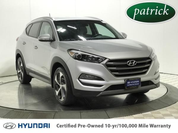 2016 Hyundai Tucson in Schaumburg, IL