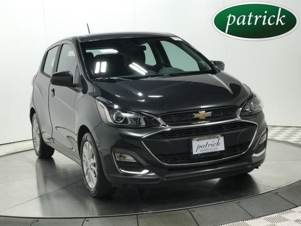 2020 Chevrolet Spark in Schaumburg, IL