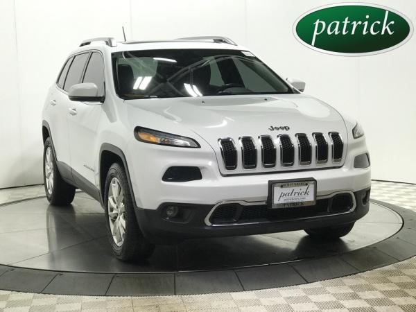 2015 Jeep Cherokee in Schaumburg, IL
