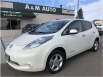 2011 Nissan LEAF SL for Sale in Fresno, CA