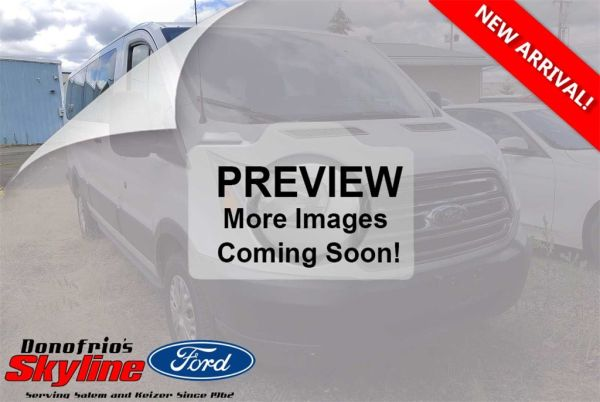 2019 Ford Transit Passenger Wagon in Keizer, OR